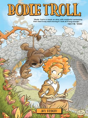 cover image of Bodie Troll