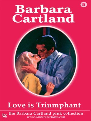 cover image of Love is Triumphant
