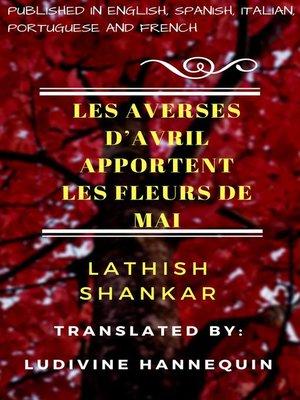 cover image of Les averses d'avril apportent les fleurs de mai