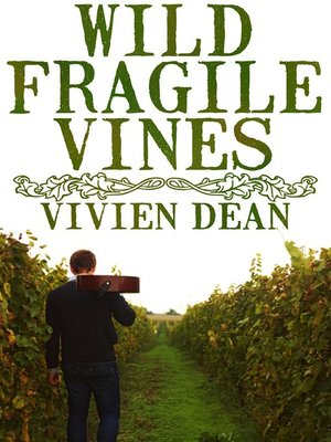 cover image of Wild Fragile Vines