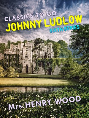 cover image of Johnny Ludlow, Sixth Series