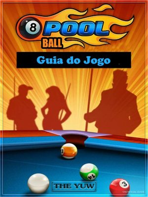 cover image of Guia do Jogo 8 Ball Pool