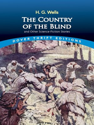 cover image of The Country of the Blind