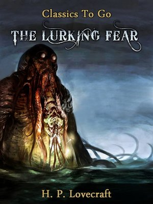 cover image of The Lurking Fear