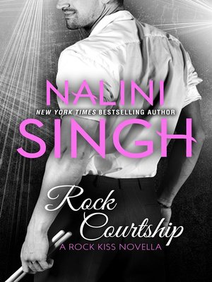cover image of Rock Courtship
