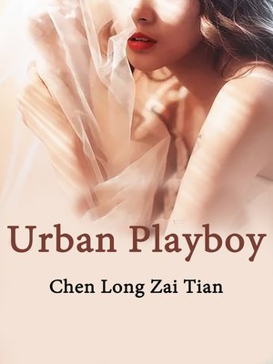 cover image of Urban Playboy