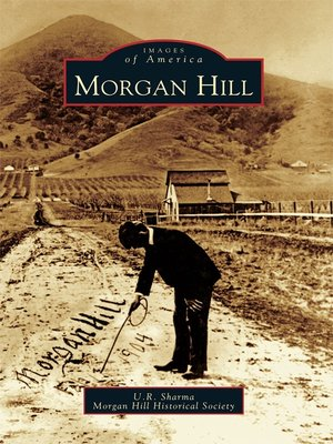 cover image of Morgan Hill