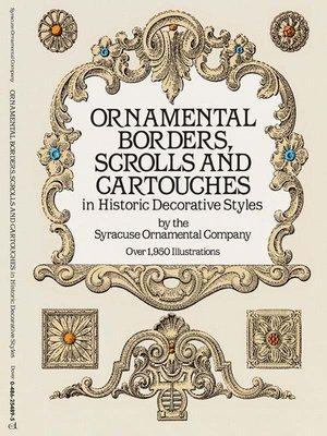 Archive pdf ornamental