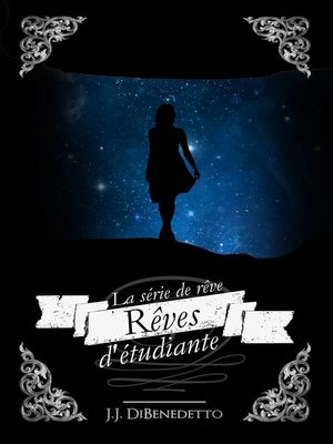 cover image of Rêves d'étudiante