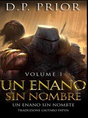 cover image of Un Enano Sin Nombre