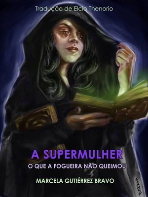 cover image of A Supermulher