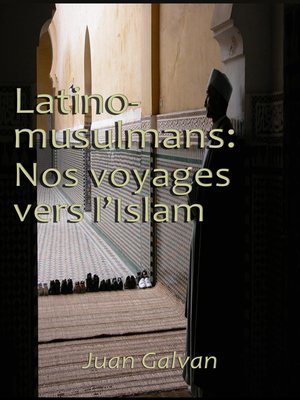 cover image of Latino-Musulmans