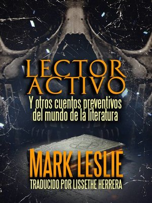 cover image of Lector Activo