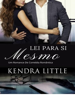 cover image of Lei para si mesmo