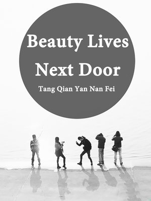 cover image of Beauty Lives Next Door