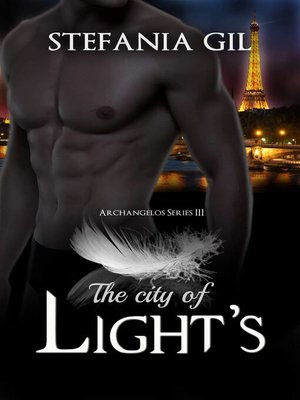 cover image of The City of Light's