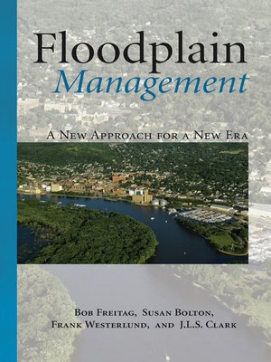 cover image of Floodplain Management