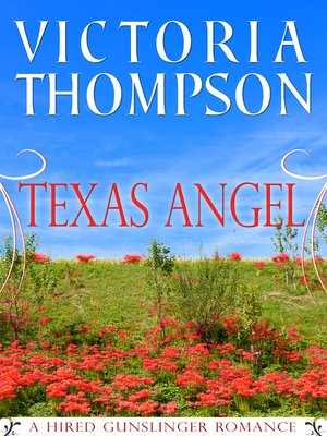 cover image of Texas Angel