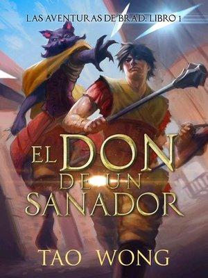 cover image of El don de un sanador
