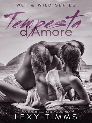 cover image of Tempesta d'Amore
