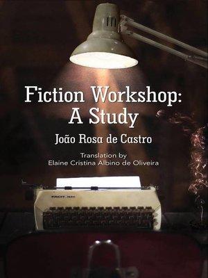 cover image of Fiction Workshop