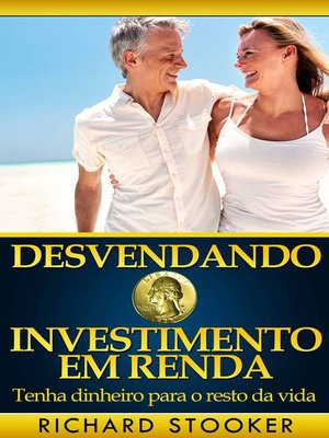 cover image of Desvendando o investimento em Renda