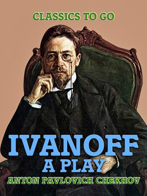 cover image of Ivanoff