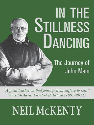 cover image of In the Stillness Dancing