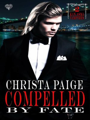 cover image of Compelled by Fate