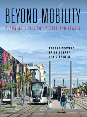 cover image of Beyond Mobility