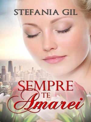 cover image of Sempre te amarei