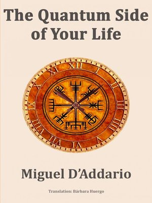 cover image of The Quantum Side of Your Life