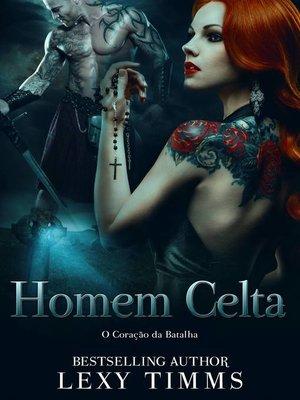 cover image of Homem Celta