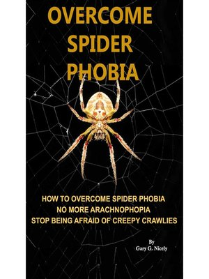 cover image of Overcome Spider Phobia
