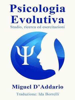 cover image of Psicologia Evolutiva