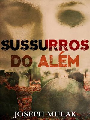 cover image of Sussurros do Além