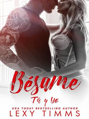 cover image of Bésame