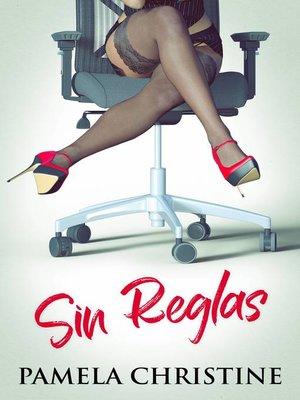 cover image of Sin Reglas