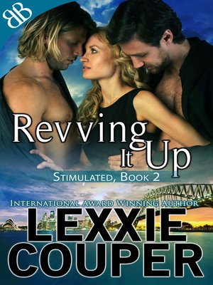 cover image of Revving It Up