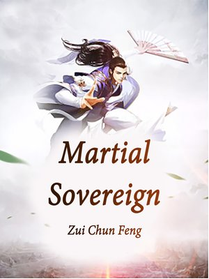 cover image of Martial Sovereign
