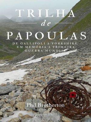 cover image of Trilha de Papoulas