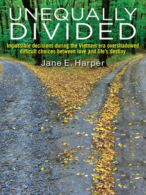 cover image of Unequally Divided