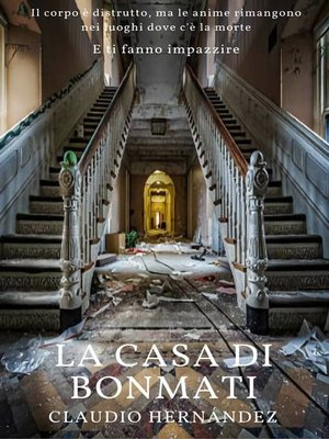 cover image of La casa di Bonmati