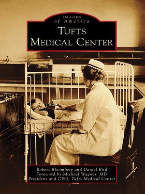 cover image of Tufts Medical Center