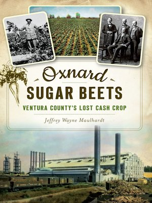 cover image of Oxnard Sugar Beets