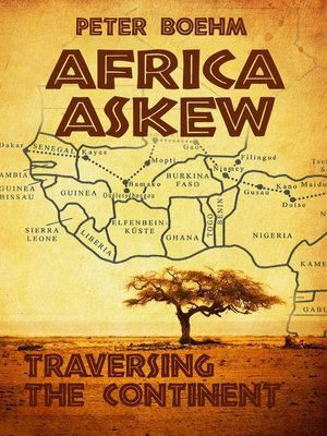 cover image of Africa Askew