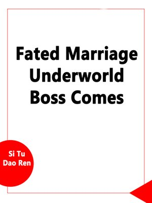 cover image of Fated Marriage