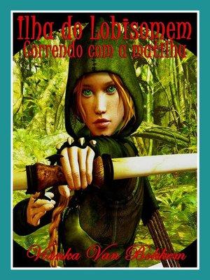 cover image of Ilha Do Lobisomem