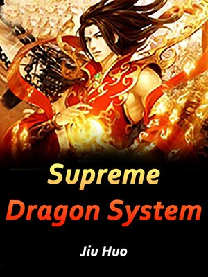 cover image of Supreme Dragon System
