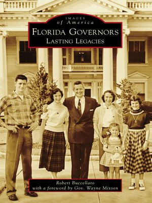 cover image of Florida Governors